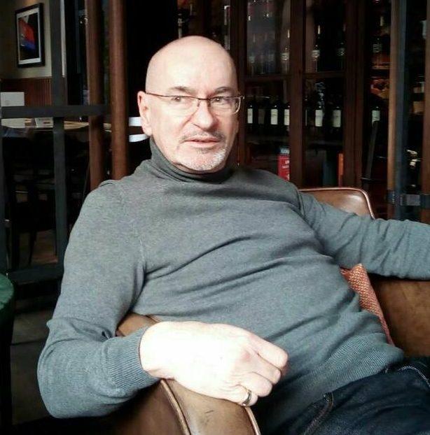Rolf Neuendorf